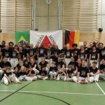 Grupo Capoeira Mineira 2016
