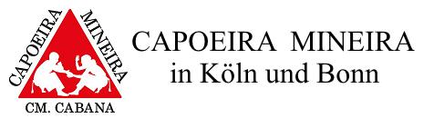 Capoeira Mineira – Capoeira in Köln und Bonn